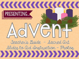 Presenting: Advent