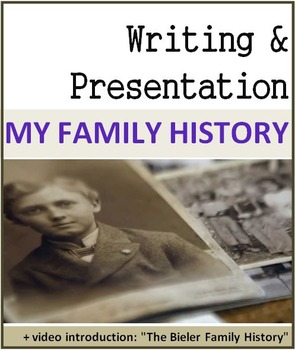 Personal Life (A): Presenting a Family History