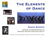 Presenting the Elements of Dance