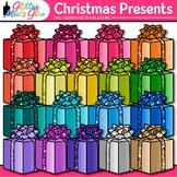 Christmas Present Clip Art | Christmas Clipart for Teachers