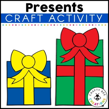 Presents Craft