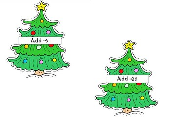 Presents or Presentes? A Plural Noun Sort {FREE}
