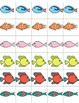 Preshool and Kindergarten Math: Fish Sort