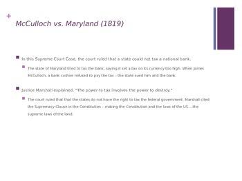 Presidency of James Monroe PowerPoint