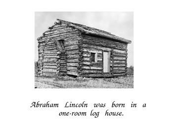 President Abe Lincoln