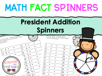 President Addition Spinners