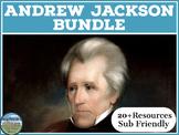 President Andrew Jackson Bundle