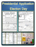 Presidents Day, President Application, Presidential Election 2016