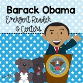 Barack Obama Emergent Reader