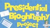 President Biography Comparison