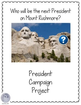 President Campaign Project