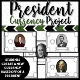 President Money Project
