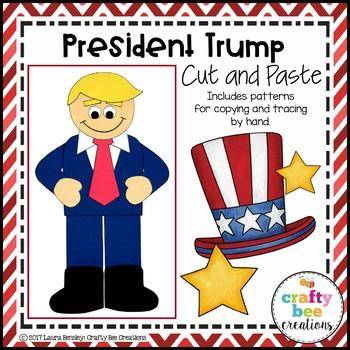 Donald Trump Craft