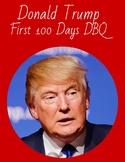 President Donald Trump - First 100 Days DBQ DBQs