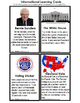 Presidential Election 2016 Task Cards for NON-READERS and READERS