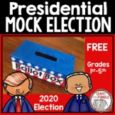Presidential Election 2016 Mock Election Free