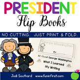 President Flip Books