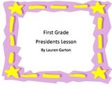 President Fun Facts
