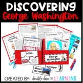 President George Washington Research Unit with PowerPoint