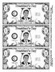 President Holiday Dollars - Teach Money, Use for Rewards,