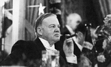 President Hoover and The Great Depression