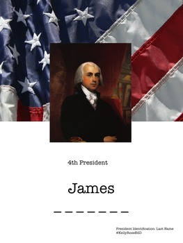 President Identification: Last Name