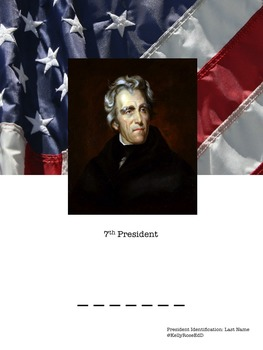 President Identification: last name without clue (works with Osmo)