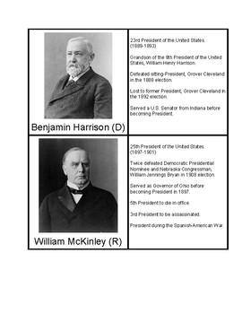President Information Pack 21-30