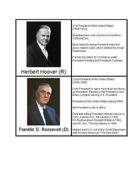 President Information Pack 31-40