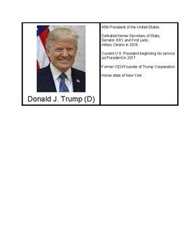 President Information Pack 41-45