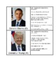 President Information Pack (Presidents of the 21st Century)