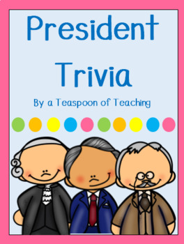 #fooledyou President Interactive Bulletin Board