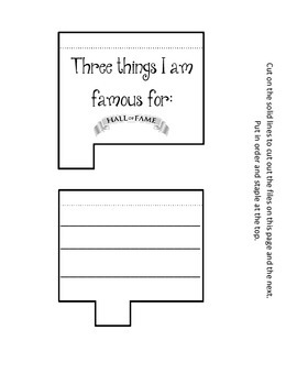 President James K. Polk Lapbook & Interactive Notebook
