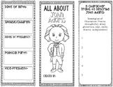 President John Adams - Biography Research Project - Intera