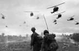 President Johnson and The Vietnam War