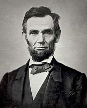 President Lincoln speeches - primary sources