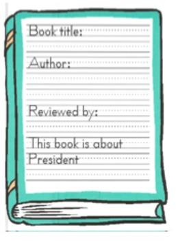 President Mini-Biography