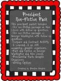 President Non-Fiction Pack