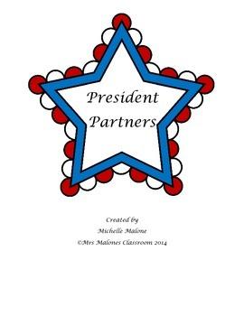 President Partners - Partner Work Groupings