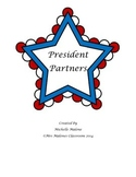 President Partners - Partner Work Groupings