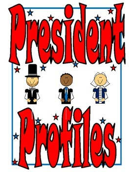 President Profiles- President Research Activity