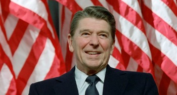 President Reagan: The Rise of Reagan and the New Political Right