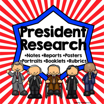 President Research Pack