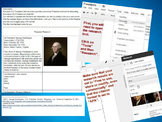 President Research (A Google Drive Resource)