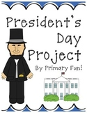 President Research Project