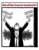President Richard Nixon - China and Soviet Union relations and Watergate