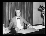 President Roosevelt and the Great Depression