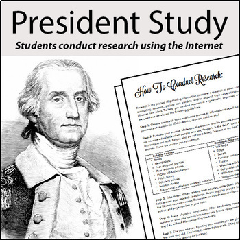 President Project - PBL