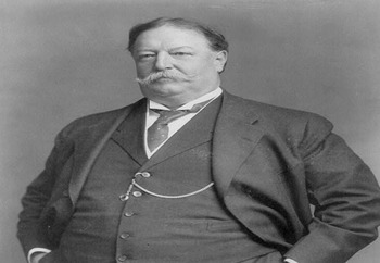 President Taft to President Wilson's Election in 1912