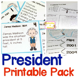 President Theme Mega Pack